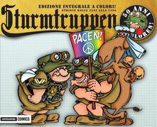 Ipabsantonioabatetrino.it 50 anni a koloren! Sturmtruppen. Ediz. integrale. Vol. 13: Strisce dalla 2305 alla 2496. Image