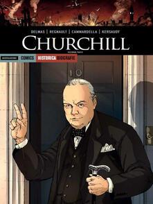 Rallydeicolliscaligeri.it Churchill. Vol. 2 Image