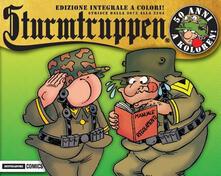 Winniearcher.com 50 anni a koloren! Sturmtruppen. Vol. 17: Strisce dalla 3073 alla 3264. Image