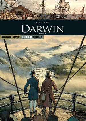 Darwin. Prima parte