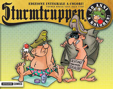 Daddyswing.es 50 anni a koloren! Sturmtruppen. Vol. 35: Tavole dalla 5291 alla 5386. Image