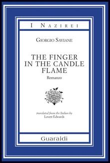 Thefinger in the candle flame