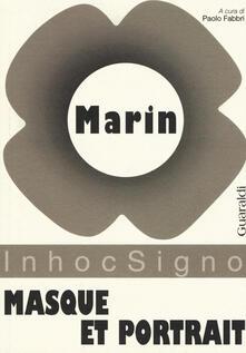 Writersfactory.it Masque et portrait Image