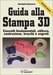 Secchiarapita.it Guida alla stampa 3D Image