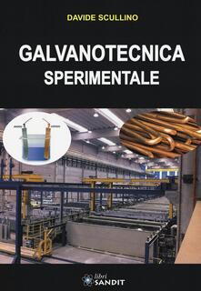 Antondemarirreguera.es Galvanotecnica sperimentale Image