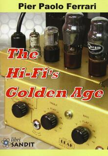 Camfeed.it The hi-fi's golden age. Ediz. illustrata Image