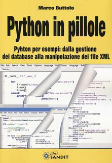 Squillogame.it Phyton in pillole Image
