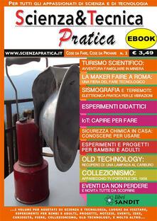 Scienza & tecnica pratica. Vol. 1 - aa.vv - ebook