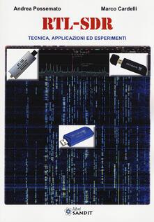 Osteriacasadimare.it RTL-SDR. Tecnica, applicazioni ed esperimenti Image