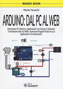 Winniearcher.com Arduino: dal pc al web Image