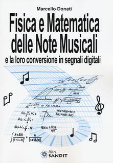 Rallydeicolliscaligeri.it Fisica e matematica delle note musicali e la loro conversione in segnali digitali Image