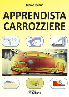 Winniearcher.com Apprendista carrozziere. Vol. 1 Image