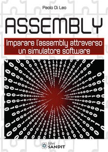 Squillogame.it Assembly. Imparare l'assembly attraverso un simulatore software Image