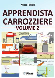 Steamcon.it Apprendista carrozziere. Vol. 2 Image