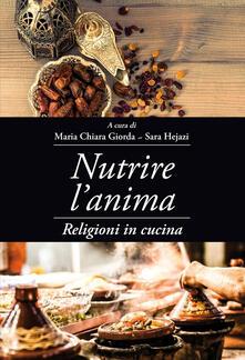 Antondemarirreguera.es Nutrire l'anima. Religioni in cucina Image