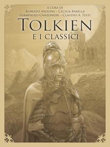 Tolkien e i classici. Vol. 1 - copertina