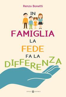 Secchiarapita.it In famiglia la fede fa la differenza Image