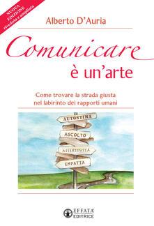 Lpgcsostenible.es Comunicare è un'arte. Come trovare la strada giusta nel labirinto dei rapporti umani Image
