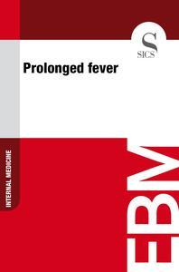 Prolonged fever