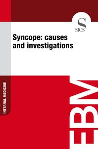 Syncope: Causes and Investigations