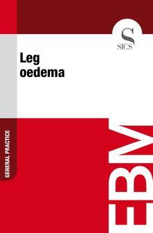 Leg Oedema