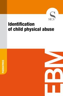 Identification of Child Physical Abuse