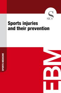 Sports Injuries and their Prevention