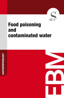 Food Poisoning and Contaminated Water