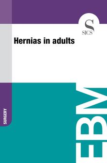 Hernias in Adults