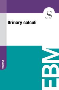 Urinary Calculi