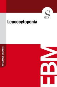 Leucocytopenia