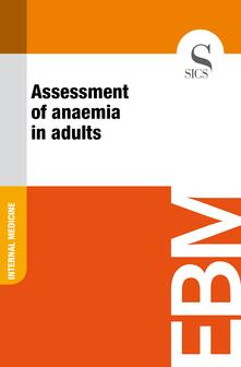Assessment of Anaemia in Adults