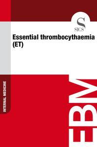 Essential Thrombocythaemia (ET)