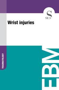 Wrist Injuries