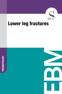 Lower Leg Fractures
