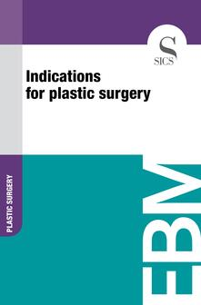 Indications for Plastic Surgery