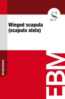 Winged Scapula (Scapula Alata)