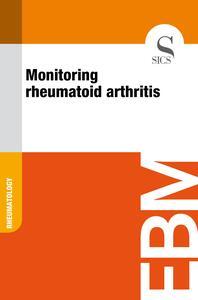 Monitoring Rheumatoid Arthritis