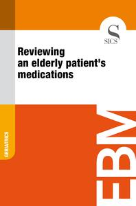 Reviewing an Elderly Patient's Medications
