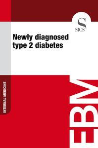Newly Diagnosed Type 2 Diabetes