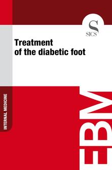 Treatment of the Diabetic Foot