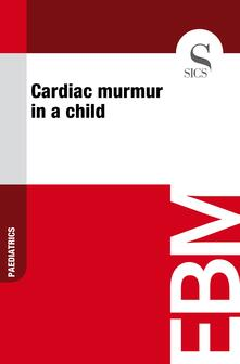 Cardiac Murmur in a Child