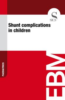 Shunt Complications in Children