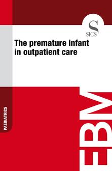 Thepremature infant in outpatient care
