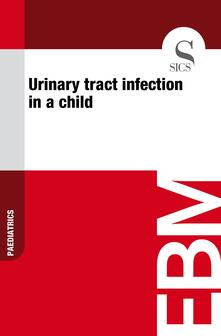 Urinary Tract Infection in a Child