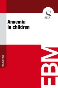 Anaemia in Children