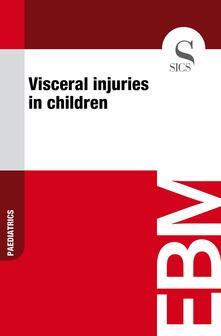 Visceral Injuries in Children
