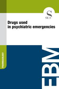 Drugs Used in Psychiatric Emergencies