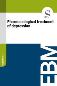 Pharmacological Treatment of Depression