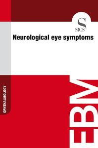 Neurological Eye Symptoms